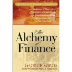 The Alchemy of Finance cover image